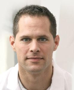 Dr. Daniel Bas Orth