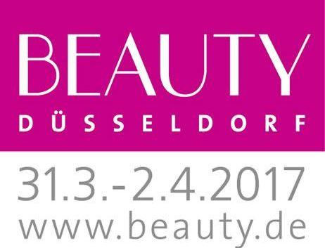 Eindrücke von der Beauty Düsseldorf 2017