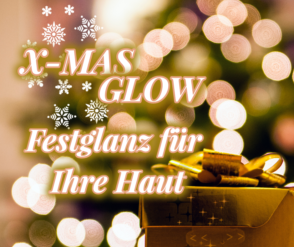 Read more about the article X-MAS GLOW