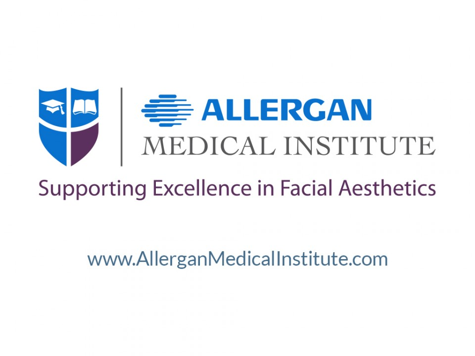 Read more about the article Dr. Bas Orth als Referent des Allergan Medical Institute