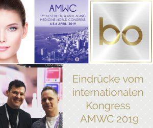 AMWC 2019